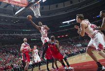 2014 Chicago Bulls Playoffs