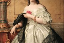 Malarstwo 1850'