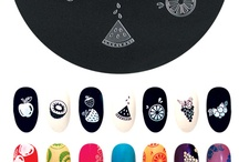 Konad stamping / All about nail art made with konad