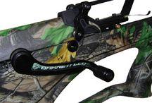 Sports & Outdoors - Archery