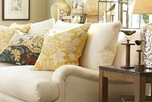 family room / by Margaret McCarthy