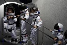 Uzay Sınıfı ve Astronomi Eğitimi