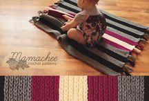 Crochet Stress Away... / by Elizabeth