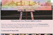 towers rotana contest