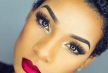 BeYoutiful / Makeup, nails, etc.
