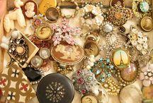 Jewelry Box Treasures