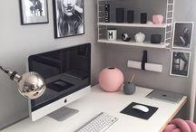 **nieuw huis Office**