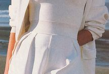 80's fashion & style