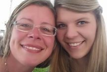 Ideas for Mom and Daughter time....... / Things I see that I would like to do with Michelle!