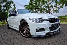 BMW F30 / BMW F30