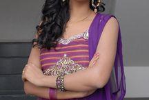 Shanvi Latest photo