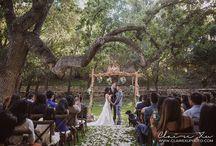 Oak Canyon Ranch Weddings with DJ Sota Entertainment aka West Coast Wedding DJs