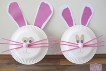 Easter / by Natalie d'Aubermont Thompson