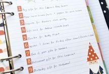 Travelers Notebook Ideas