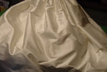 Christening blessing cloth for girls and boys