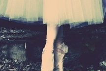 En Pointe / by Ashley Youngblood