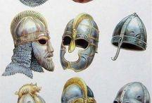 Viking og våpen
