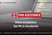 Phd Statistical Helpline