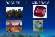 Els minerals