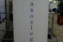 NaxosLegge 2014 - Giardini Naxos / SiciliaBookTrailer di Taormina NaxosLegge, 16 settembre 2014