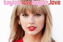 Taylor Swift / I'm Taylor Swift's #1 fan!