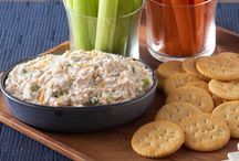 moms dips and spreads