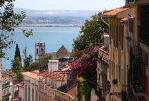 Around Portugal