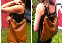 BURSA Leather Bags / Handmade Leather Bags from Nanaimo, BC, Canada