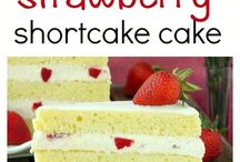ShortCake Recipes