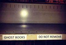 Library stuff