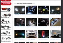 Video Tutorials / Video tutorials on installations, trouble shoots, and general LED products / by iJDMTOY.com Car LED