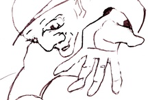 www.andreadicarpegnavarini.jimdo.com / Artista eclettico e desideroso di esserlo sempre più...di conoscere gente, fare disfare e ricreare farlo solo e in gruppo....vivere della mia passione...la creatività Venite sul sito, guardate, mettete dei commenti e scaricatevi gratuitamente la mia musica. Ok? Ci sono tutti i miei dati se volete commissionarmi lavori. Ciao!!!