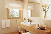 Bathroom / New ideas for bathroom refurbishment