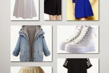 clothes / this is cute clothes <3