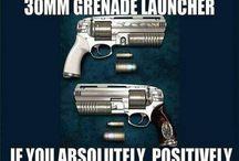 Tűzfegyver