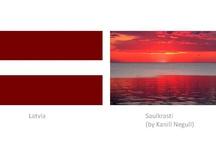 Latvia, my <3
