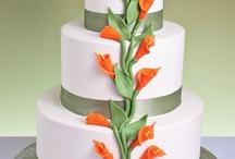 Wedding Cakes / by Felix Chea - Photography