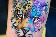 Große Tattoo's