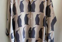 BLUSAS, confeccion y patrones / Confeccion facil, sencilla de blusas, patronaje