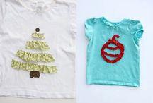 Holiday stuff / by Mandy Harkema