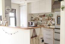 Kitchen|キッチン