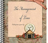 Time management & Organization / by Jackee Watkins