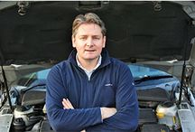 Automotive News / A selection of automotive and trade news published on the iMotorPro website