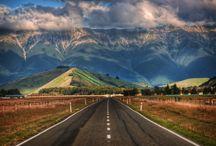 New Zealand / Photos of NZ