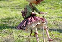 Bábiky - Dolls
