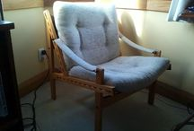Chairs / In My crazy collection  of vintage