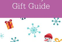 Holiday Media for Kids and Teens / Our top picks and gifts for your kids, age 2-17.  / by Common Sense Media