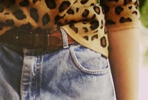 Wear: Prints / Spots, stripes, leopard and florals - the very best in print and pattern.