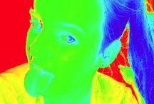 Tarliah / Me beautiful