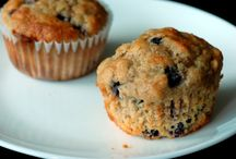 Muffins, Rolls and Bread / by Sara Hundere